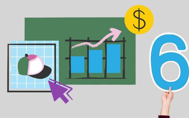 6 روش برای سئو و بهینه سازی فروشگاه اینترنتی شما