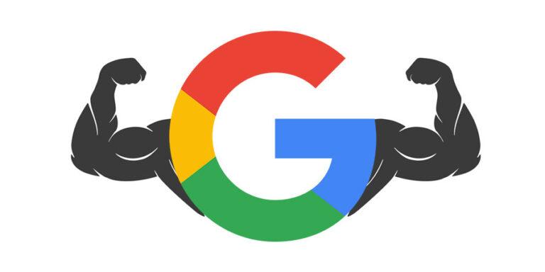گوگل بازاریاب حرفه ای