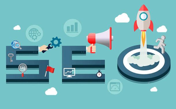 تاثیر و اهمیت سئو (SEO) در فروش سایت های اینترنتی