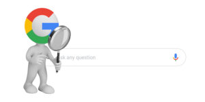 عملکرد گوگل در سرچ