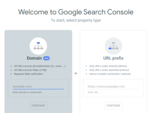روش های افزودن سایت به گوگل