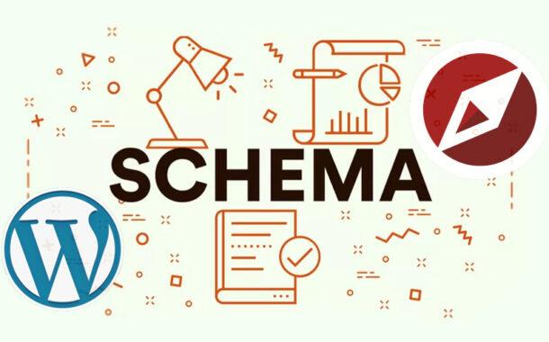 افزونه اسکیما ابزار وردپرس ، آموزش کامل استفاده از آن